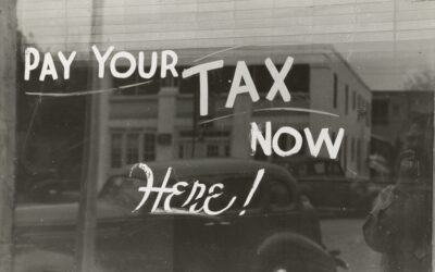 Property Taxes in Texas