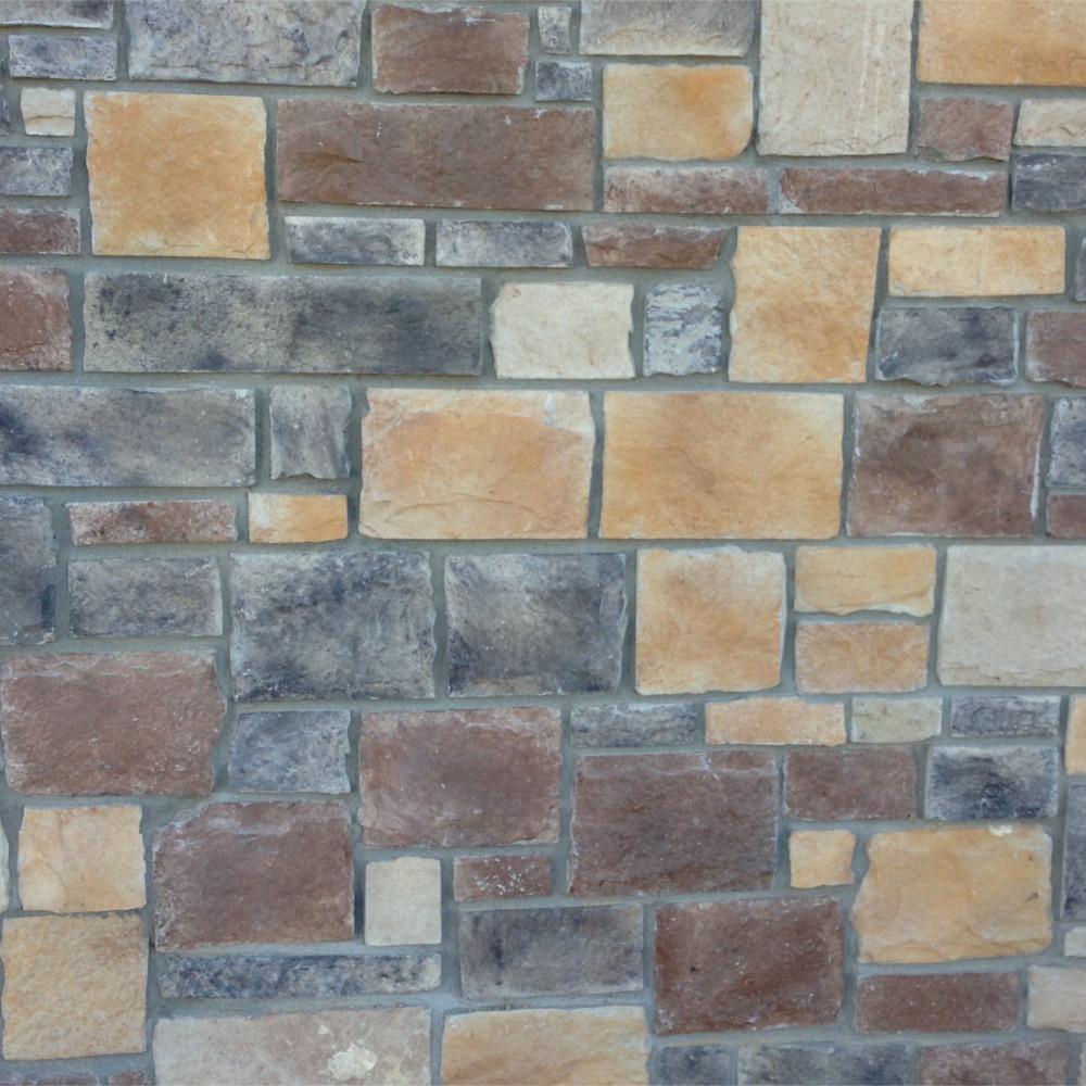 Color 55 Castle Stone