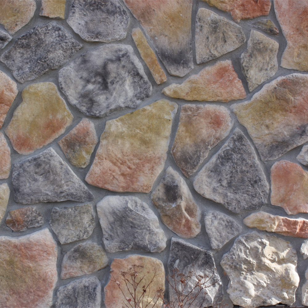 Field Stone 102
