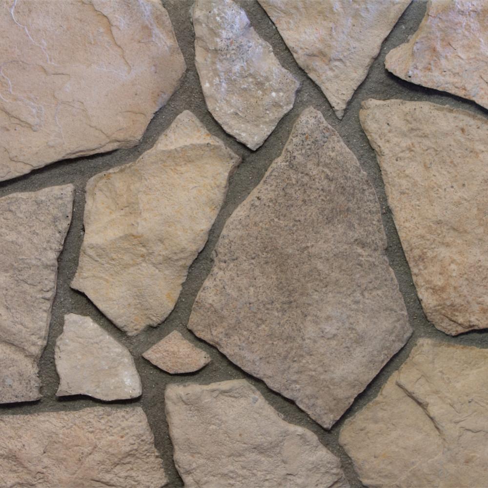 Field stone 4-35