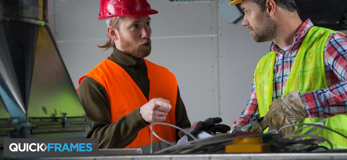 ACIS Innovative Solutions uses QuickFarmes to Speed HVAC retrofits