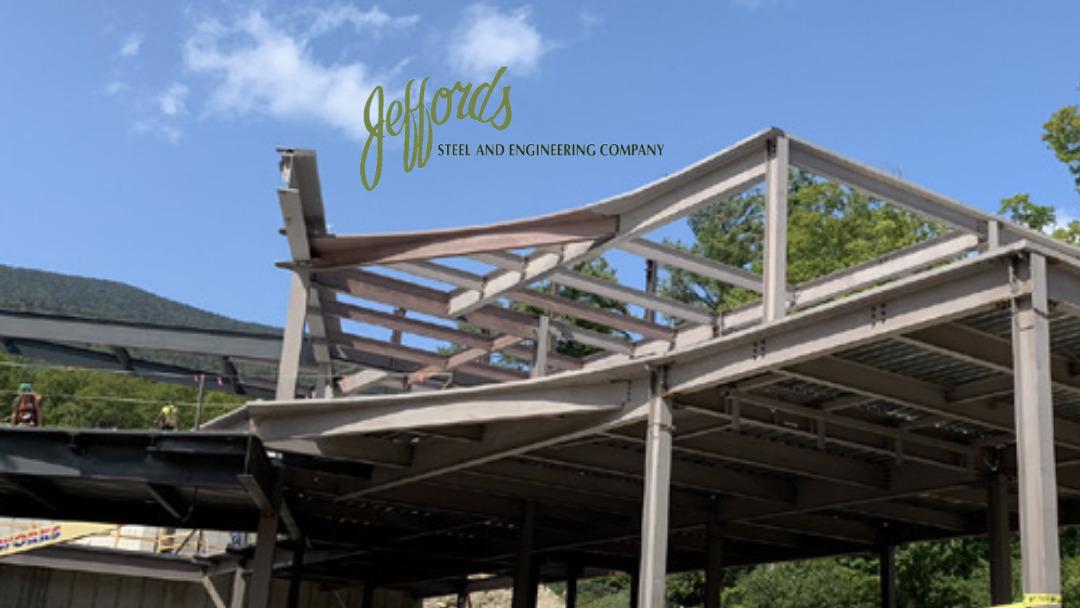 Jeffords Steel - QuickFrames Case Study