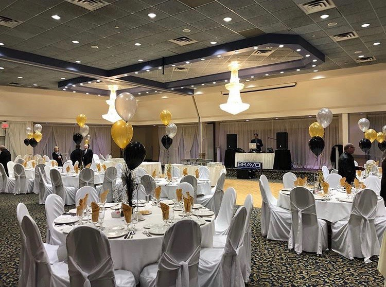 Plan Your Next Corporate Party