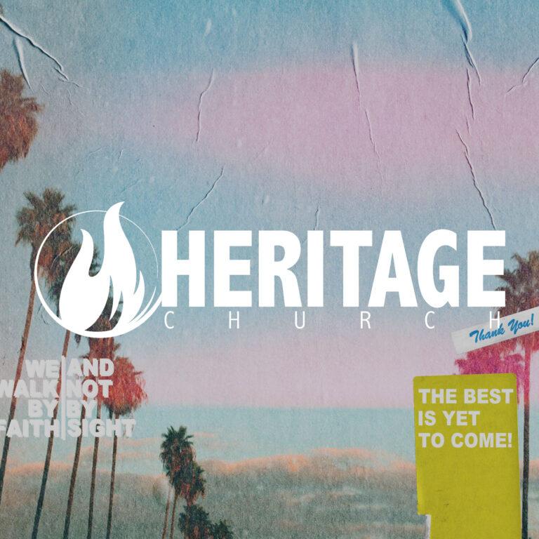 Heritage Family Fellowship