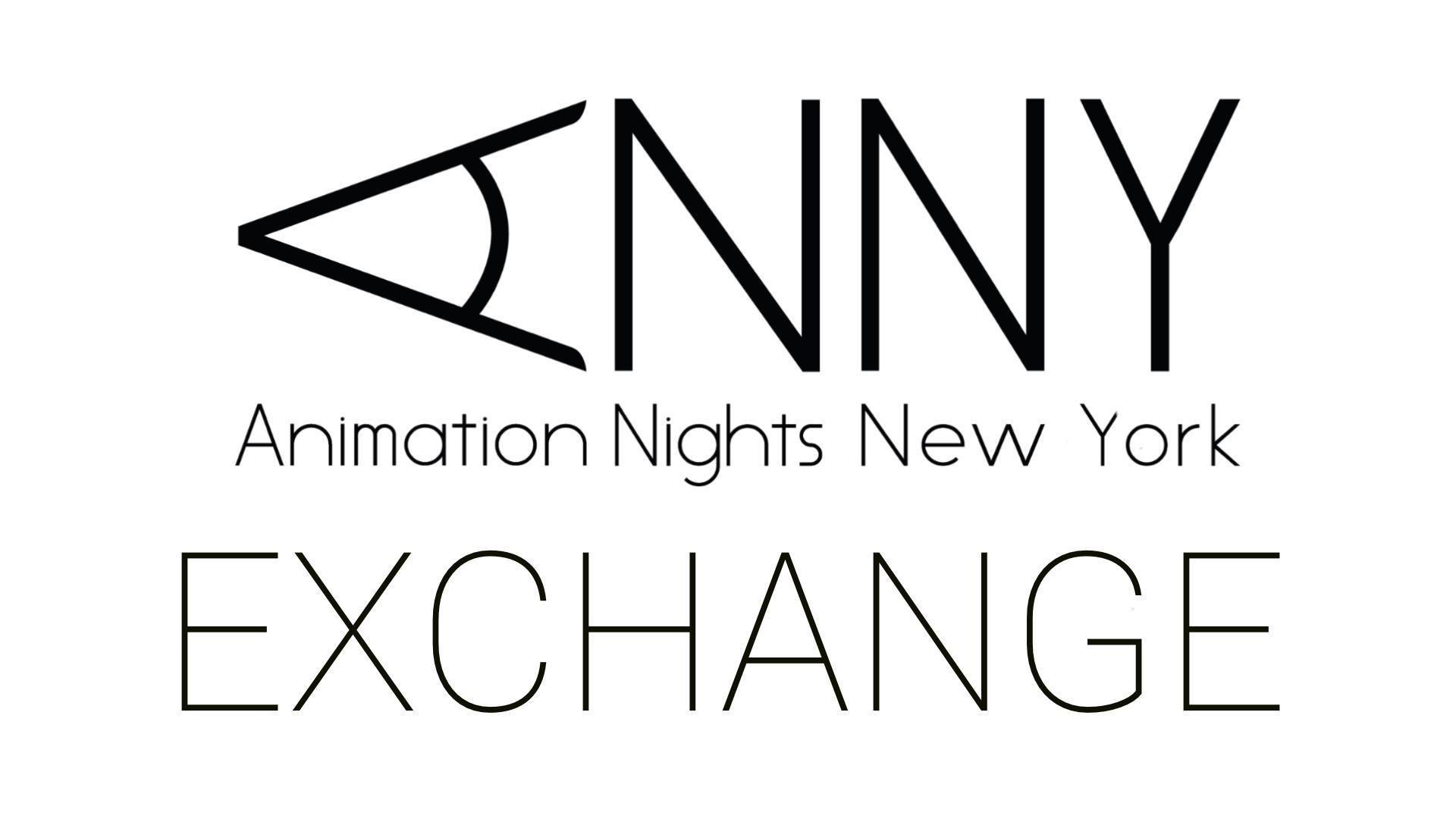 ANNY Exchange Logo
