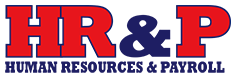 HR&P Human Resources Logo