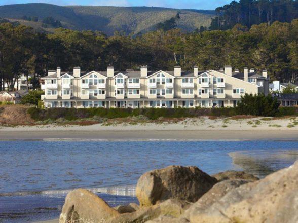 Beach House ~ Half Moon Bay