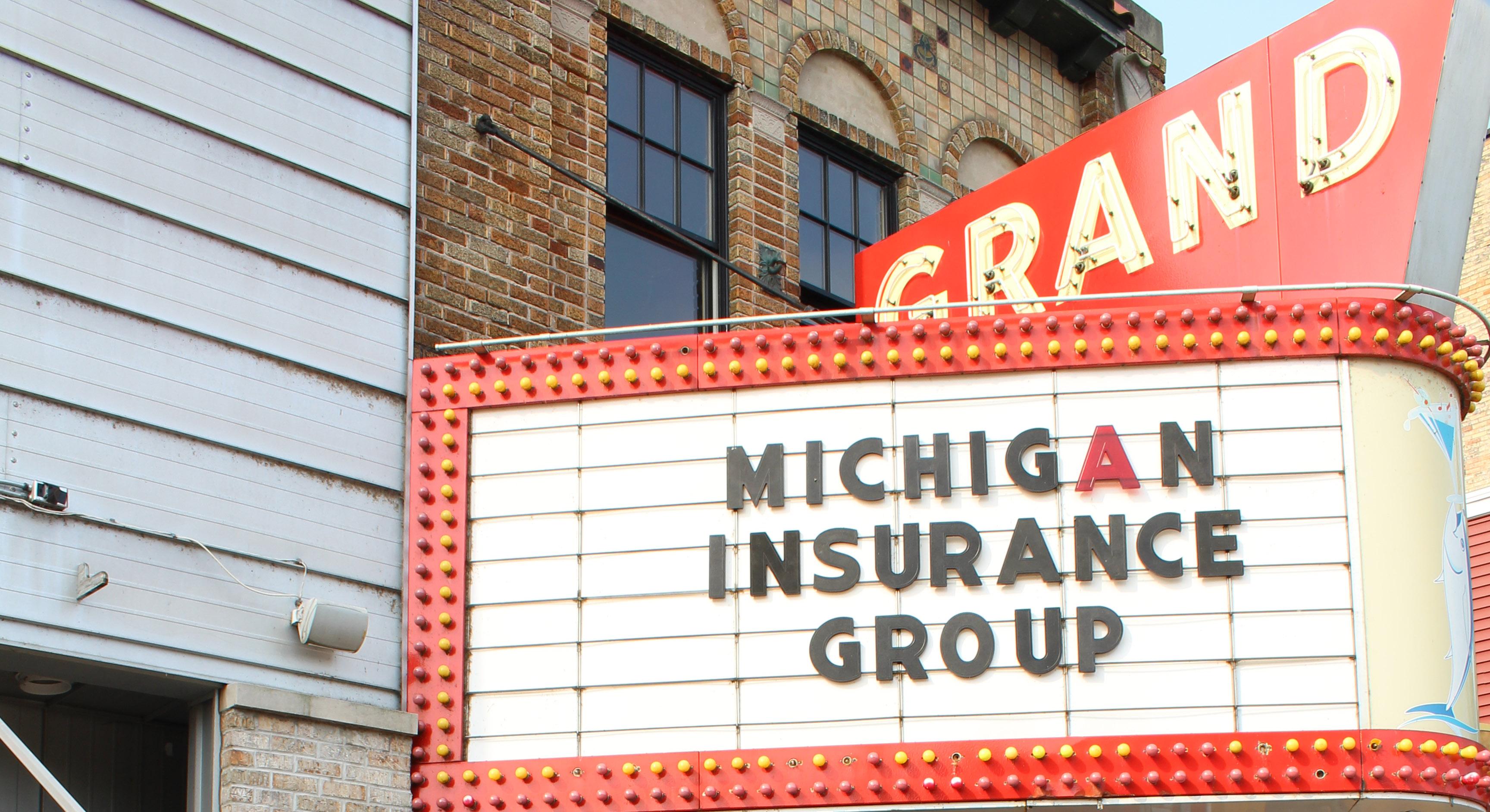 auto insurance, grand haven, mi