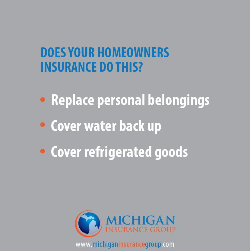 water-backup-coverage, home-insurance-grand-haven-michigan