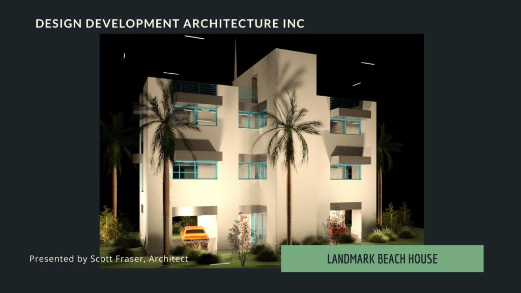 Landmark Beach House