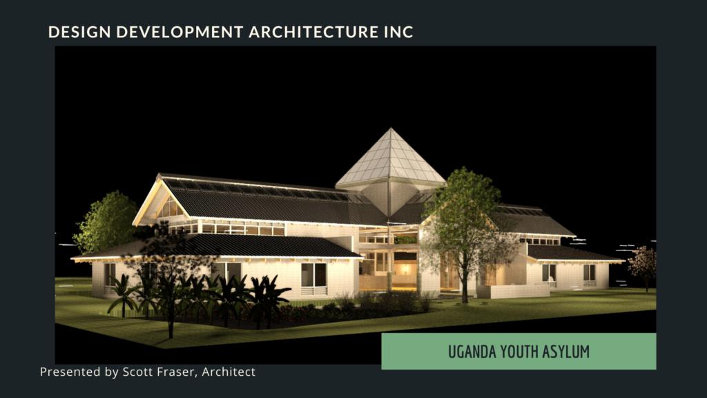 Uganda Youth Asylum