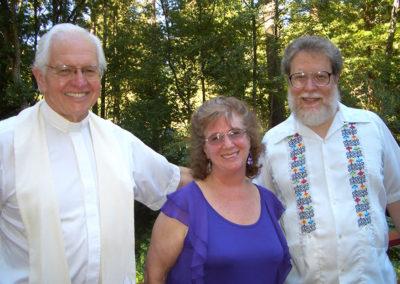 Paul and Wendy Koplo