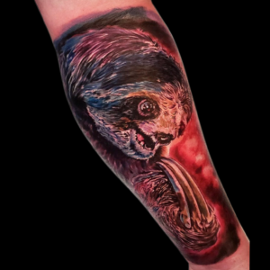 Best Realistic Animal Tattoos In Los Angeles