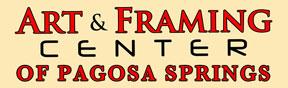 Art & Framing Center of Pagosa Springs