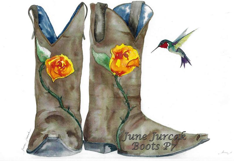 jj2016-14 p7 boots and humingbird