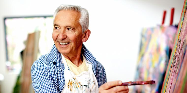 760x380-Image-Senior-Man-Painting