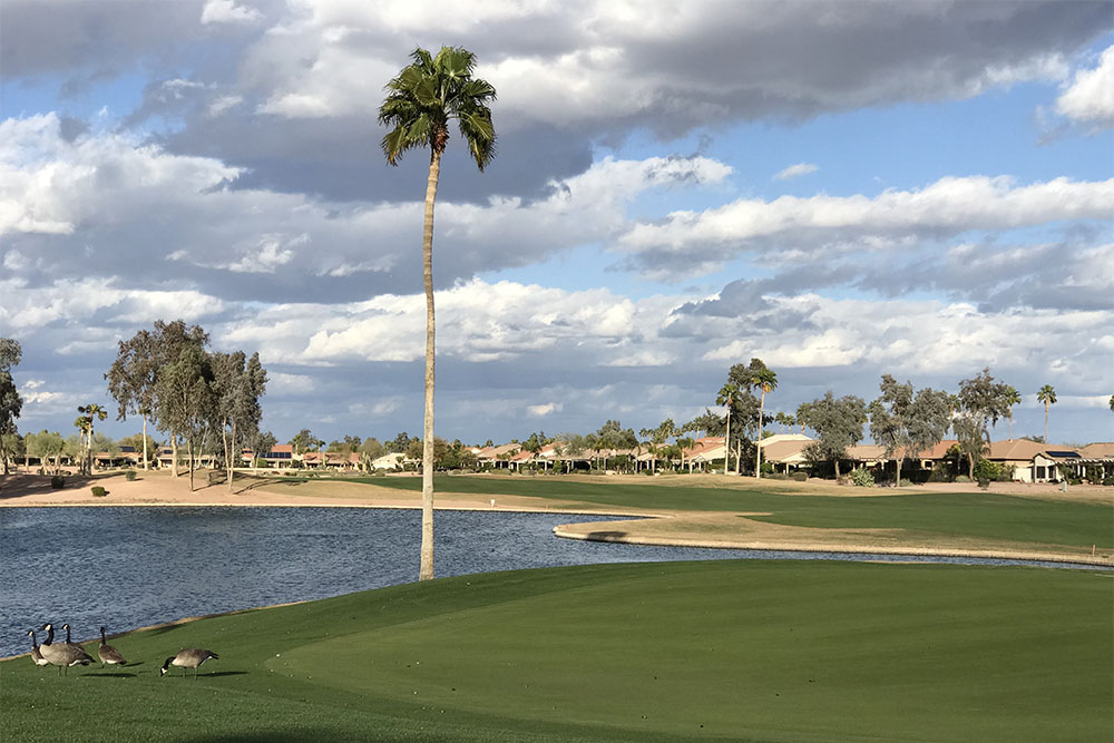 golf 2 pic