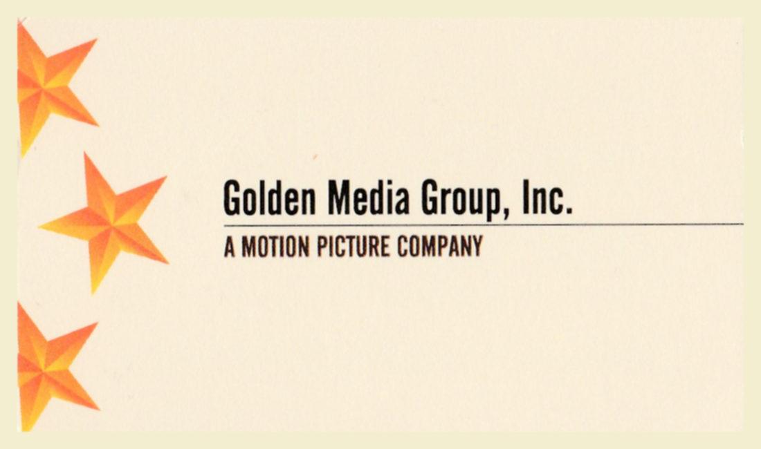 Golden Media Group, Inc