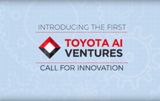 Toyota AI Ventures