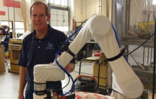 Kane Robotics launches in ABQ