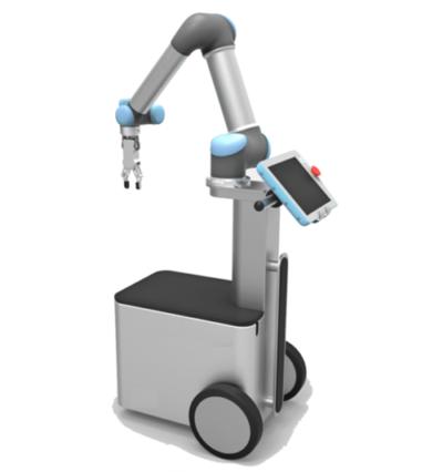 MobileBot
