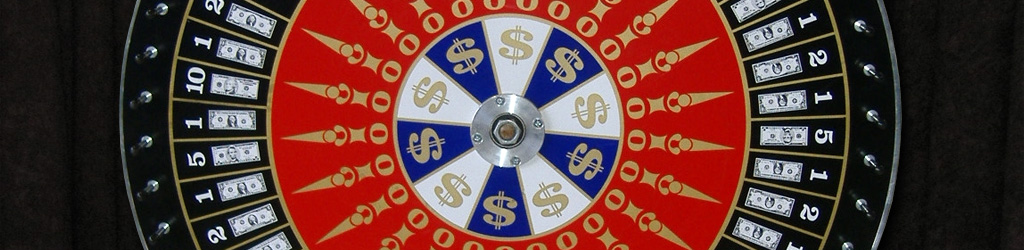 Money Wheel Rentals