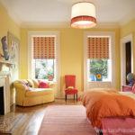 Eclectic Teen Bedroom