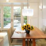 Custom Kitchen Light Fixture