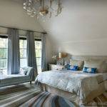 Chic And Stylish Master Bedroom