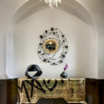 Chic And Luxurious Custom Furniture