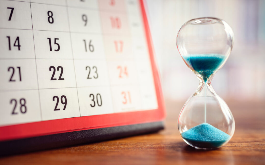 Determining your expiration date