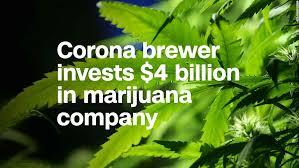 """Constellation Brands Creates a Primary Debt Market """"High"""""""