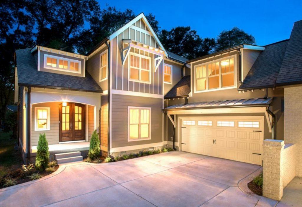 ridgemont homes