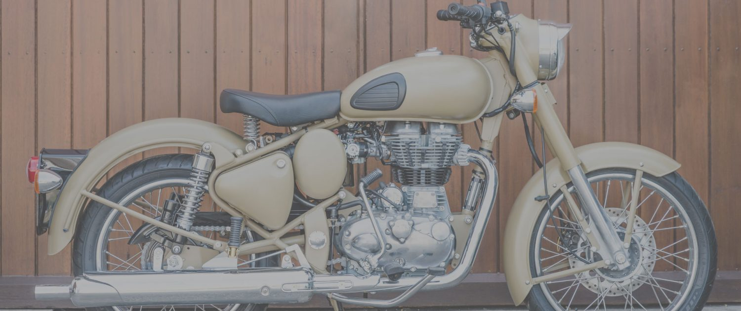 Steps to sell your motorcycle easily