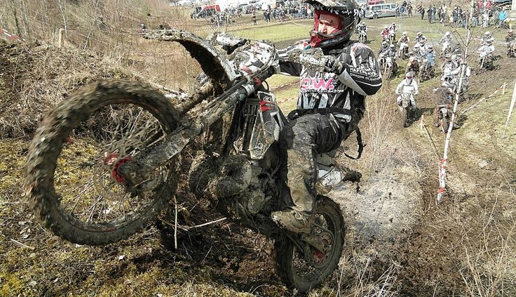 Find the Best Way to Sell a Dirt Bike