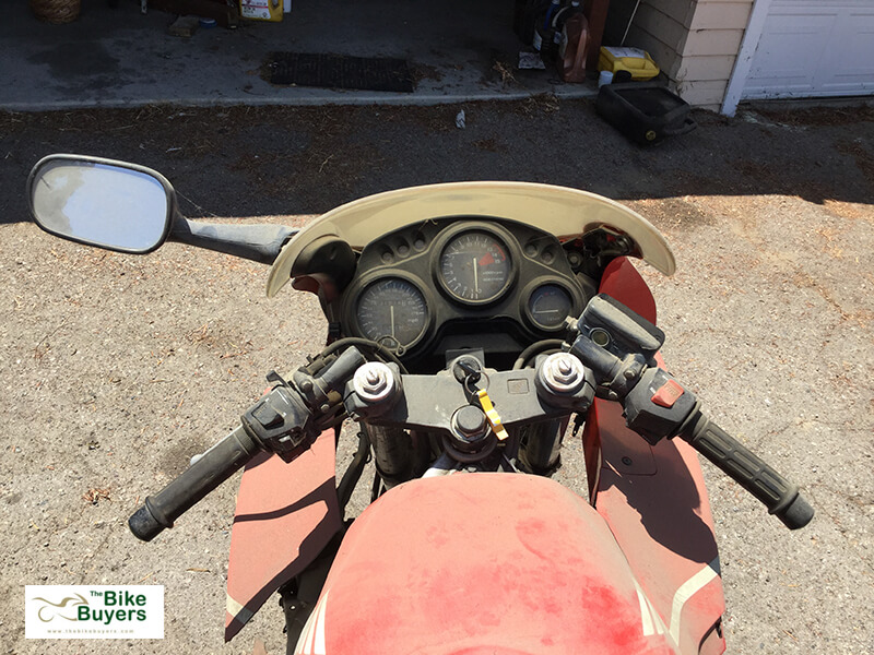 Know what is my motorcycle worth before selling ?