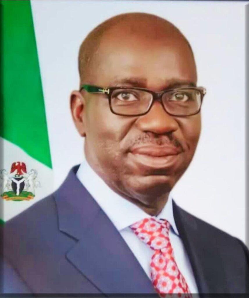Edo state Governor-pic