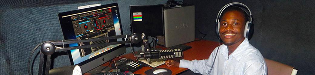 Faith Radio Mbale Uganda 90.5 FM