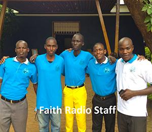 staff-faith-radio-uganda