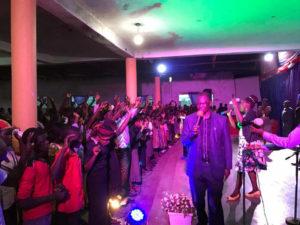 Impact Uganda Youth Conference 2016 - faithradiouganda.org