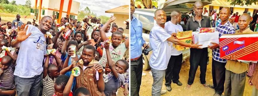 Faith Radio visits Butaleja District