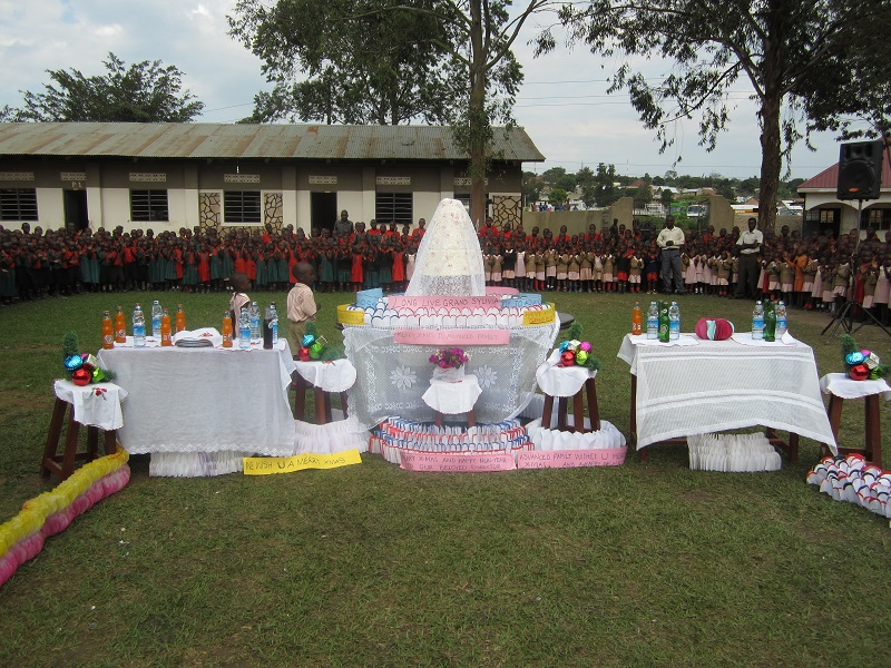 Make Orphans' Birthday Party Exceptional!