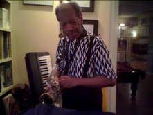 Ornette Coleman, August 23, 2011