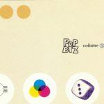 POP BIZ Sampler 3