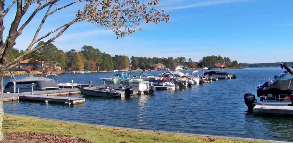 Seven Lakes Banner