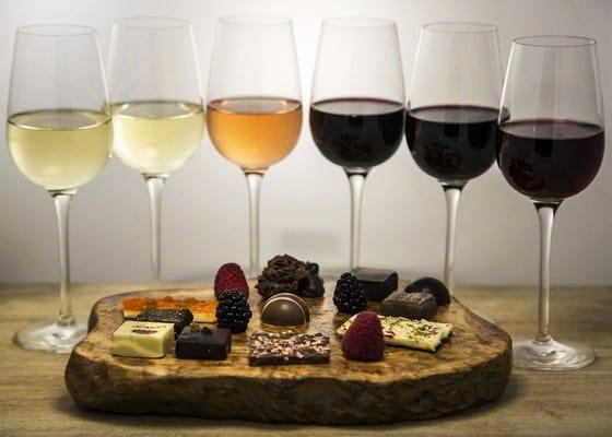 Pinehurst Wine Walk