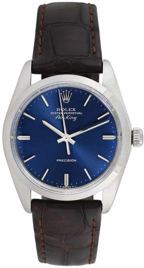 Rolex watch from Auctions