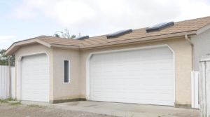 Calgary NW Garage Builder