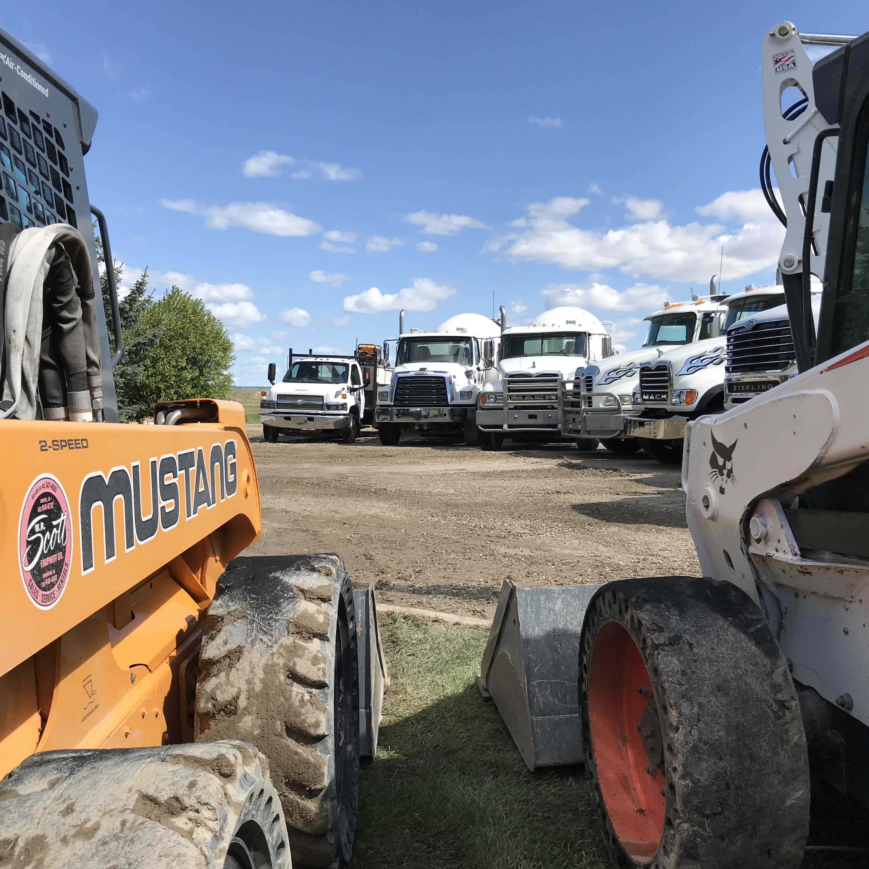 C&J Construction Equipment