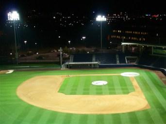 LED Sports Field Lighting